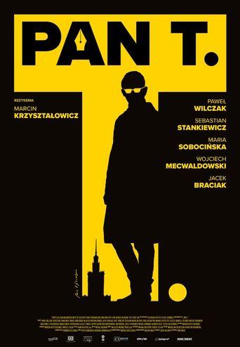 Mister T. Poster