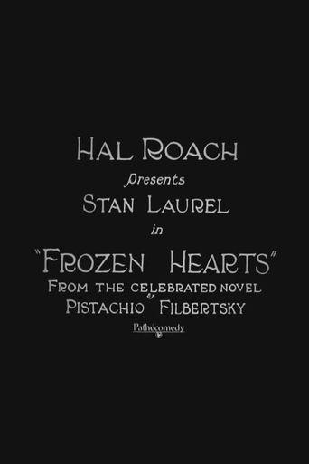 Frozen Hearts Poster