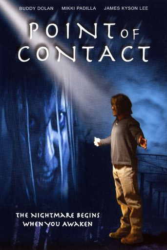 Point of Contact Poster