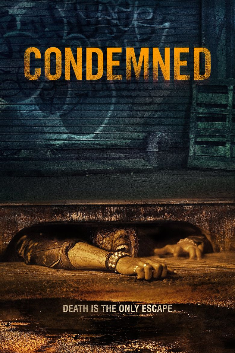 Watch Condemned