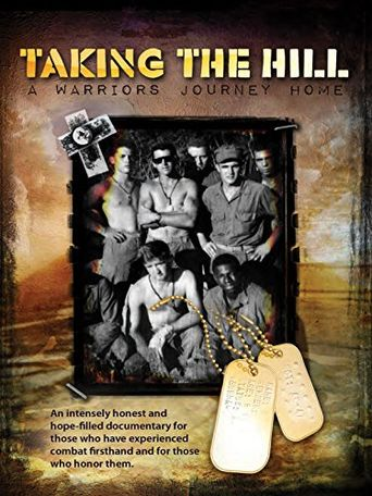 Taking the Hill Poster