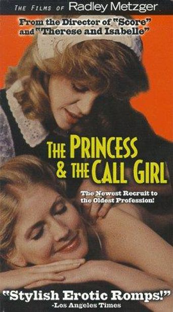 The Princess and the Call Girl Poster