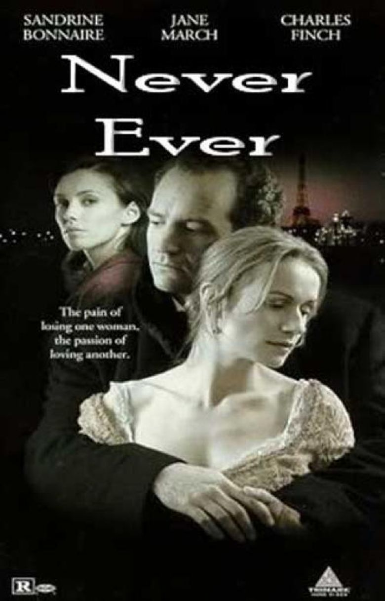Never Ever Poster