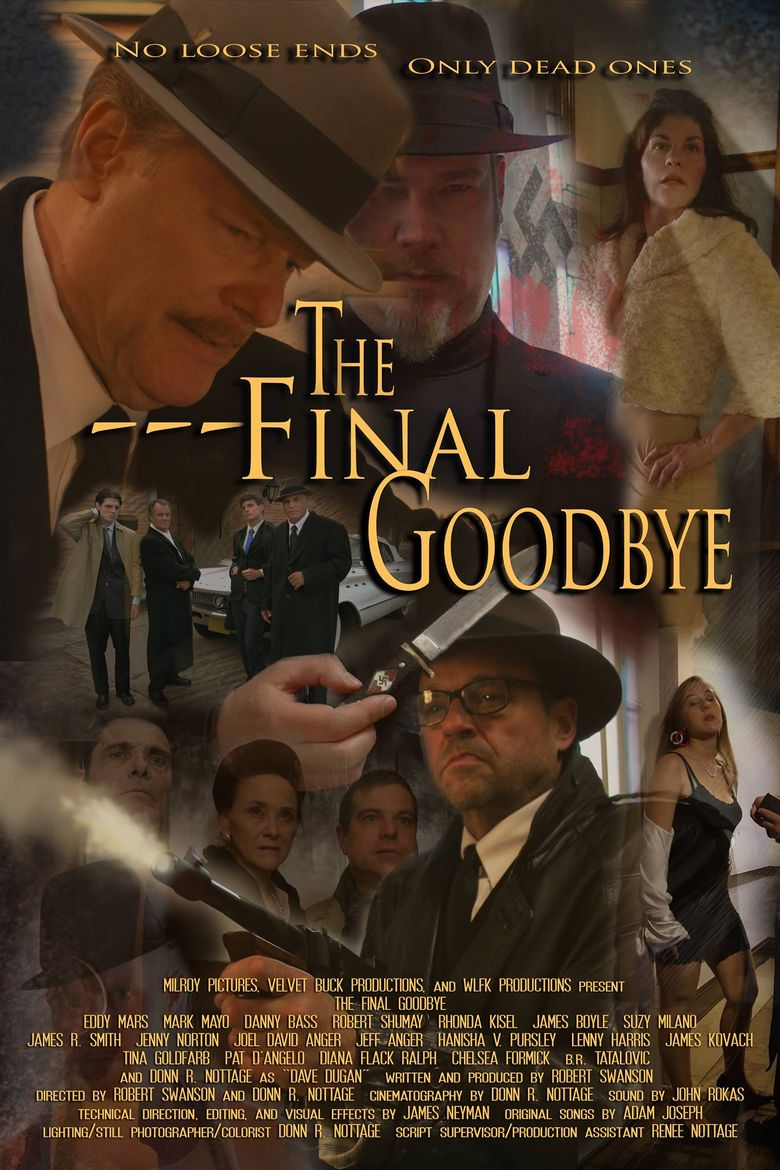 The Final Goodbye Poster