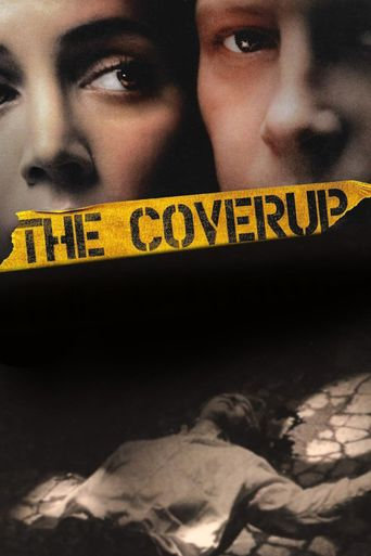 The Coverup Poster