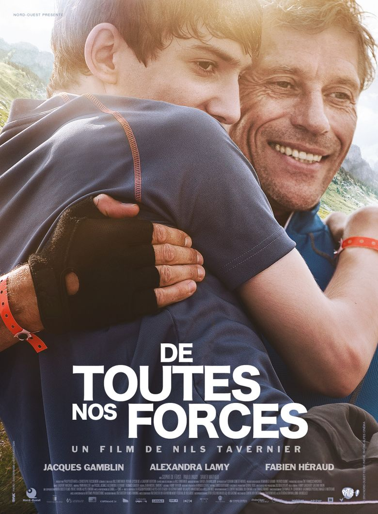 The Finishers Poster