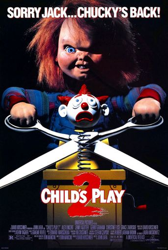 Watch Child's Play 2