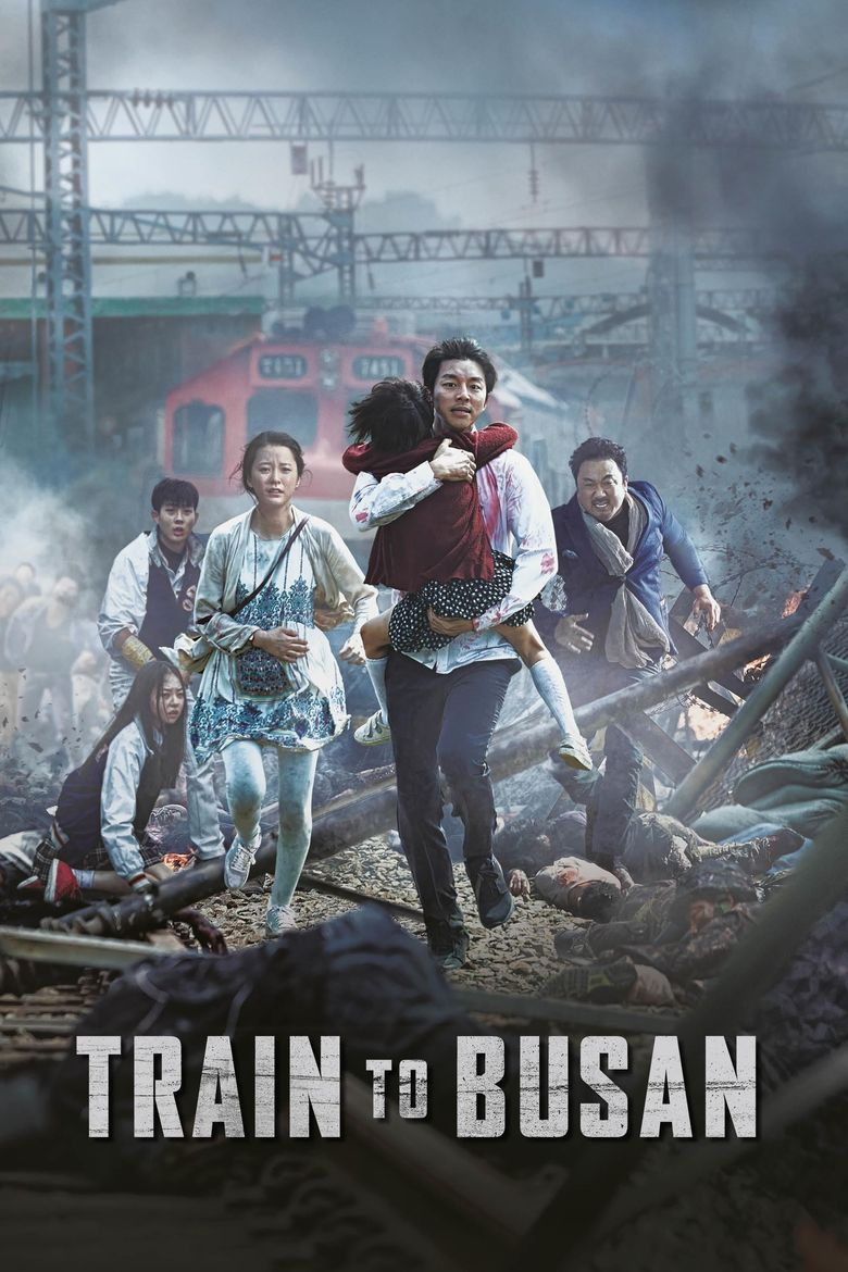 Watch Train to Busan