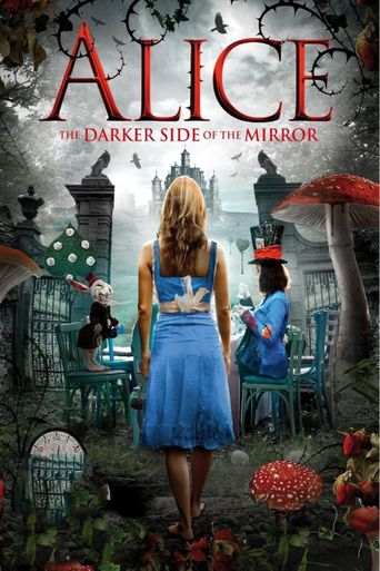 The Other Side of the Mirror Poster