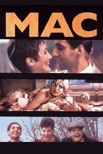 Mac Poster