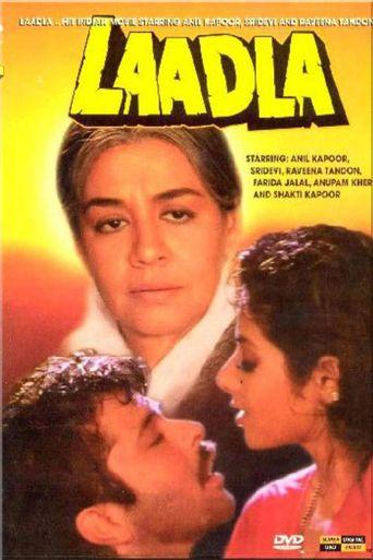 Laadla Poster