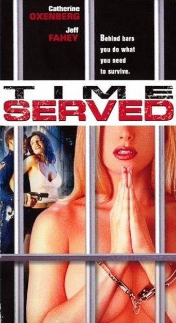 Time Served Poster