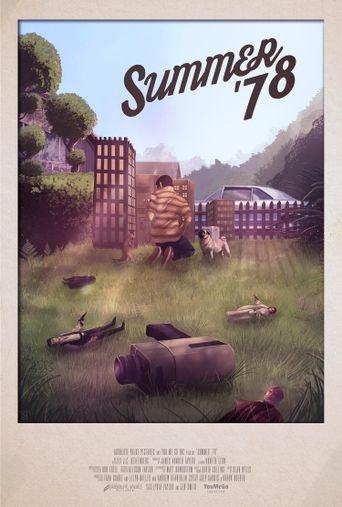 Summer '78 Poster