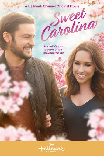 Sweet Carolina Poster