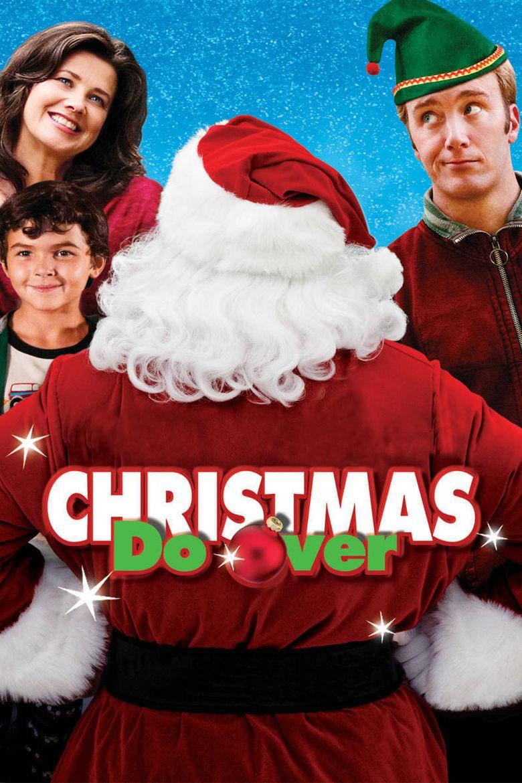 Christmas Do-Over Poster