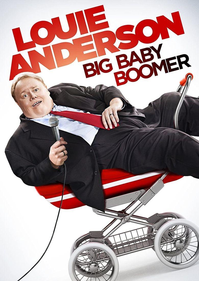 Watch Louie Anderson: Big Baby Boomer