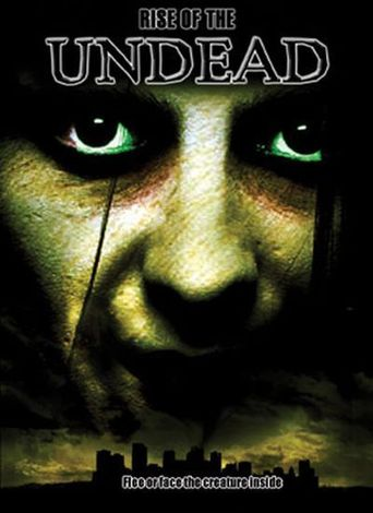 Rise of the Undead Poster