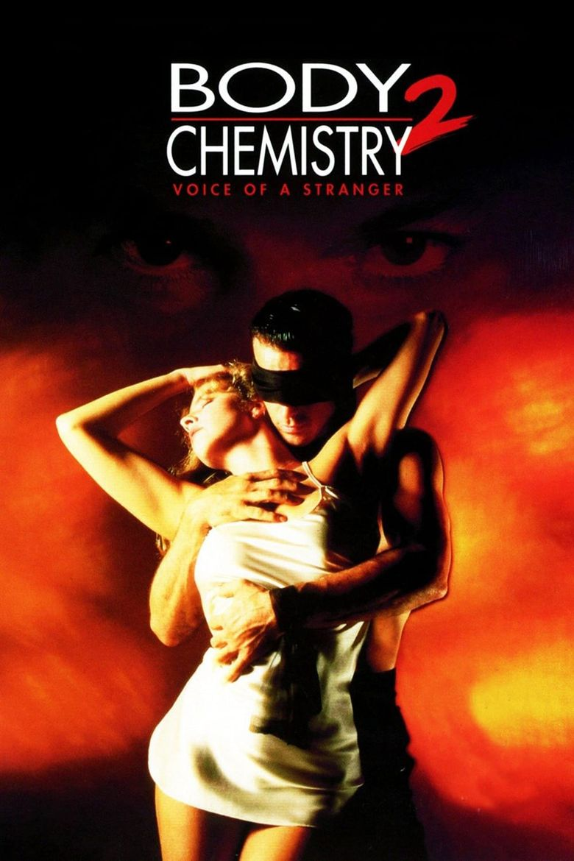 Body Chemistry II: Voice of a Stranger Poster