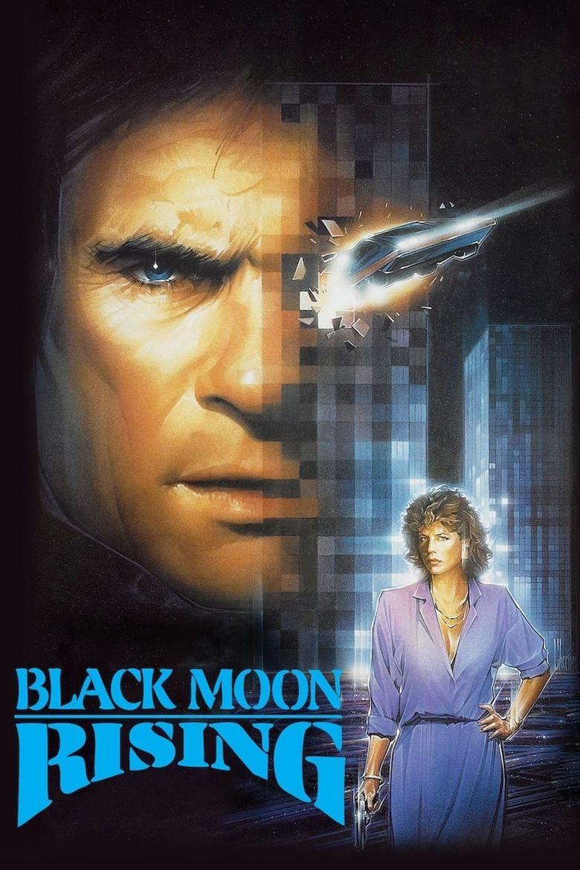 Black Moon Rising Poster