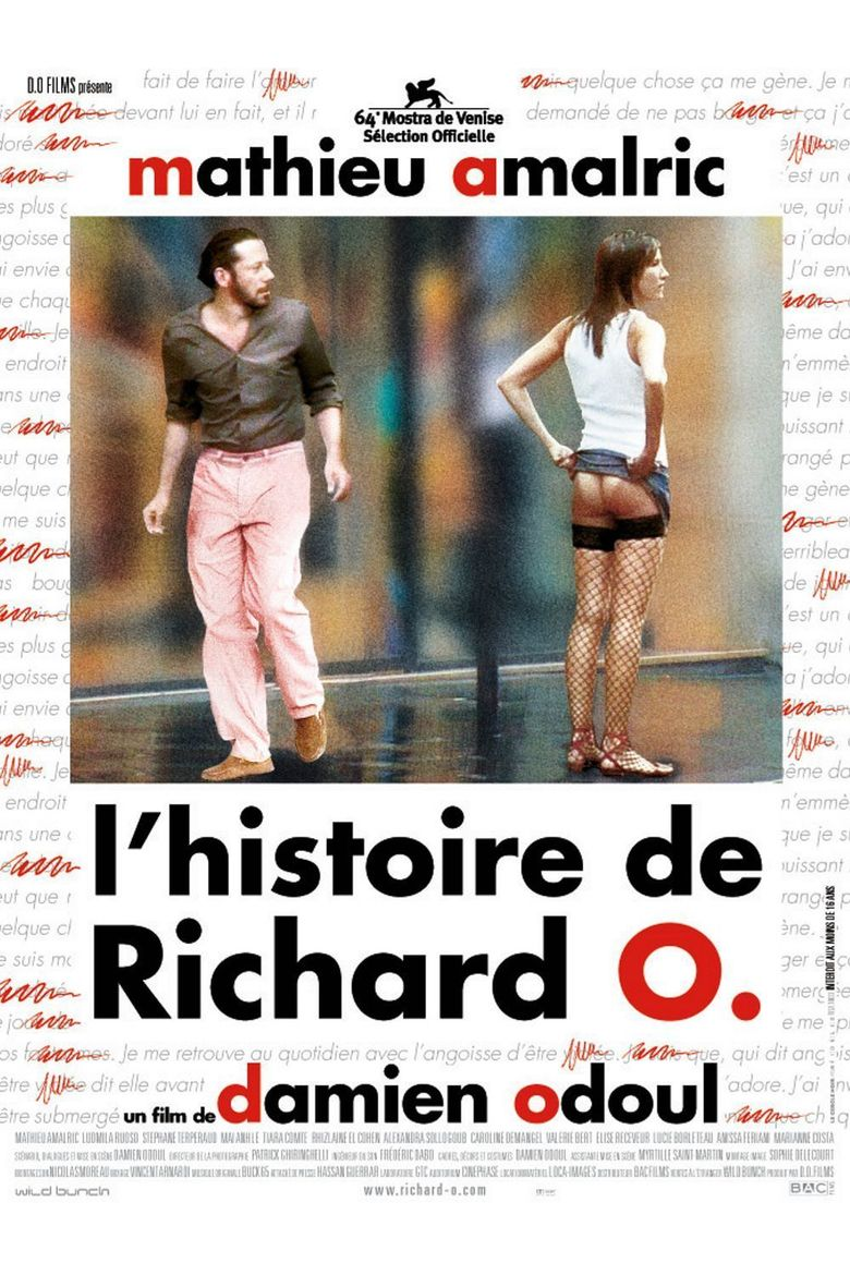 The Story Of Richard O 2007 Where To Watch It Streaming Online Reelgood