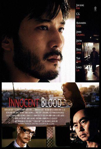Innocent Blood Poster