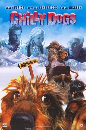 Chilly Dogs Poster