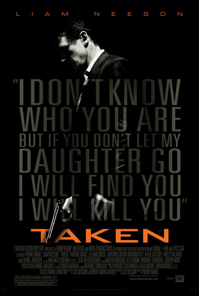 Watch Taken