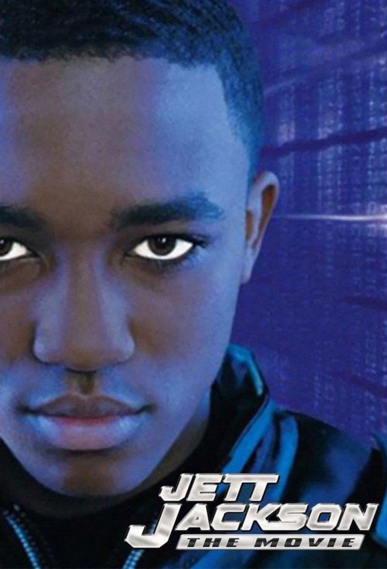 Jett Jackson: The Movie Poster