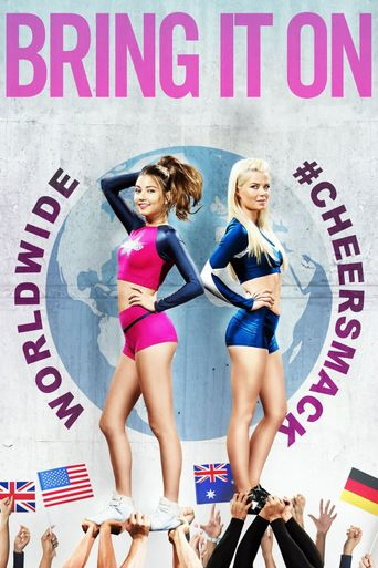 Watch Bring It On: Worldwide #Cheersmack