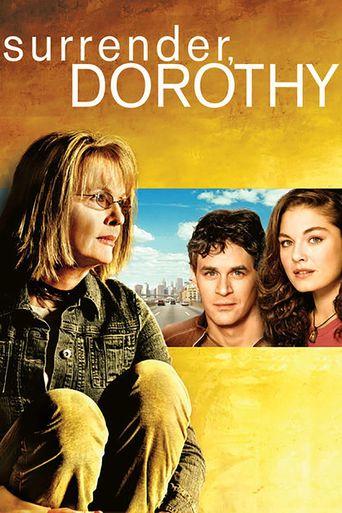 Surrender, Dorothy Poster