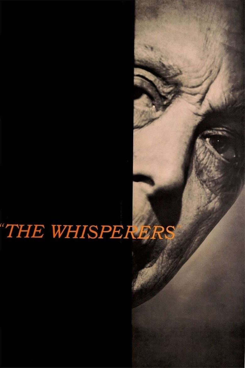 The Whisperers Poster