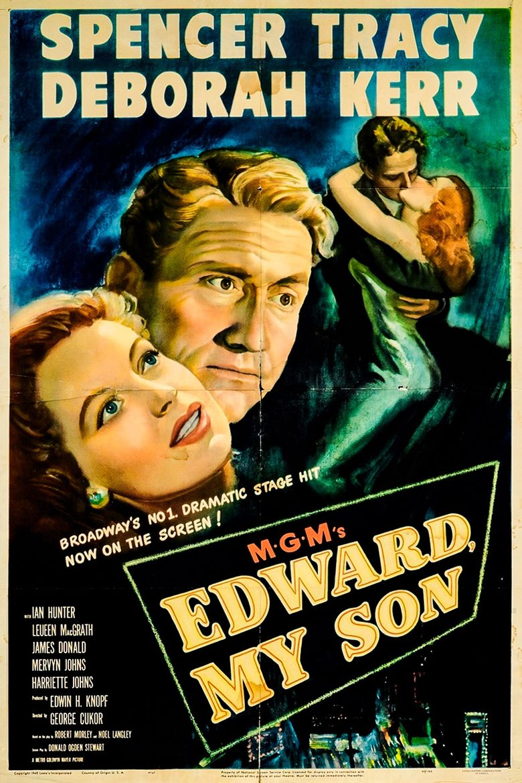 Watch Edward, My Son