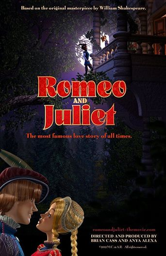 Princess Juliet Poster