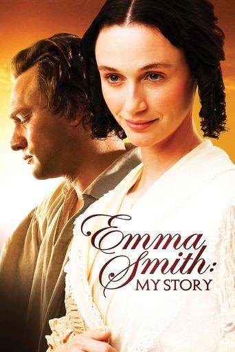 Emma Smith: My Story Poster