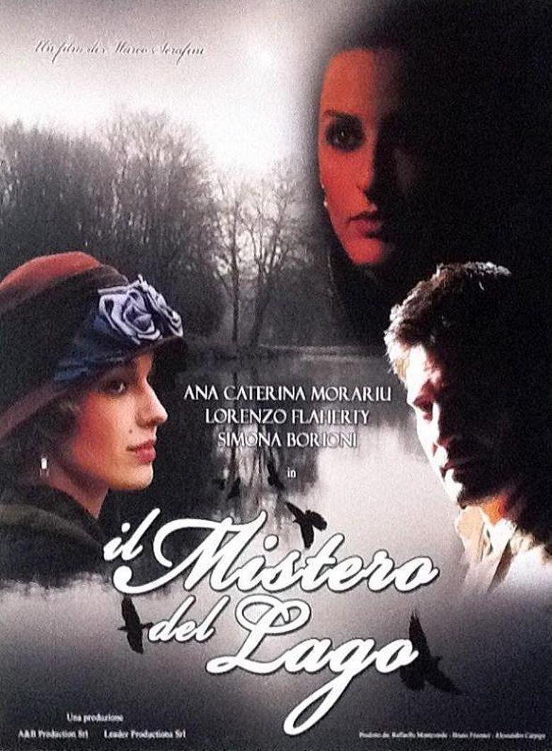 Il mistero del lago Poster