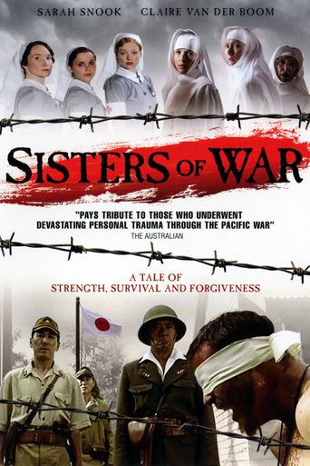Sisters of War Poster