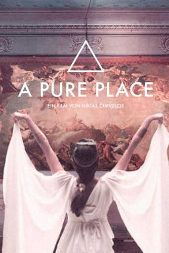 A Pure Place Poster