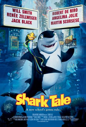 Watch Shark Tale