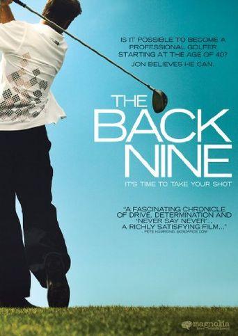 The Back Nine Poster