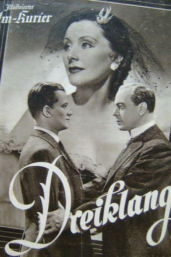 Dreiklang Poster