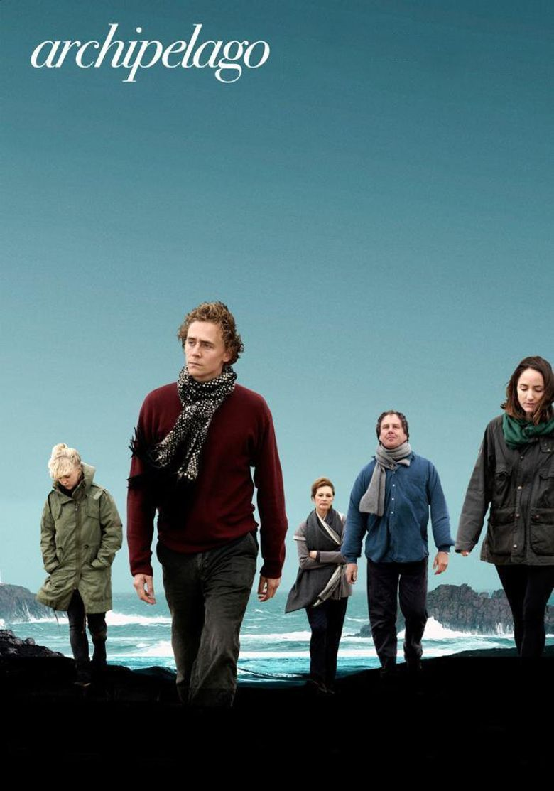Archipelago Poster