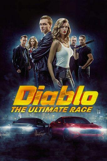 Diablo: The Utimate Race Poster