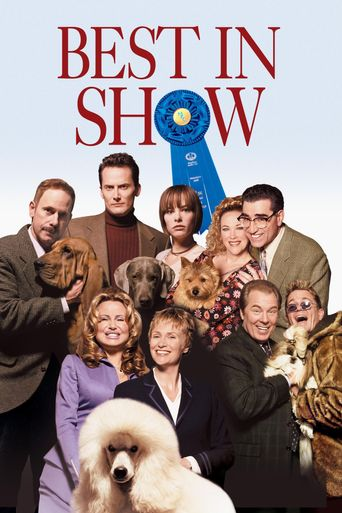 Best in Show Poster
