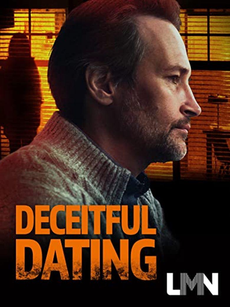 Deceitful Dating Poster