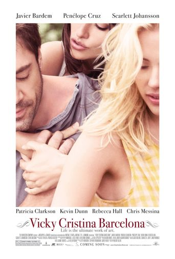 Watch Vicky Cristina Barcelona