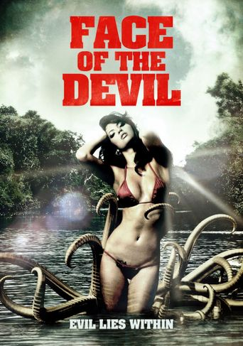 Face of the Devil Poster