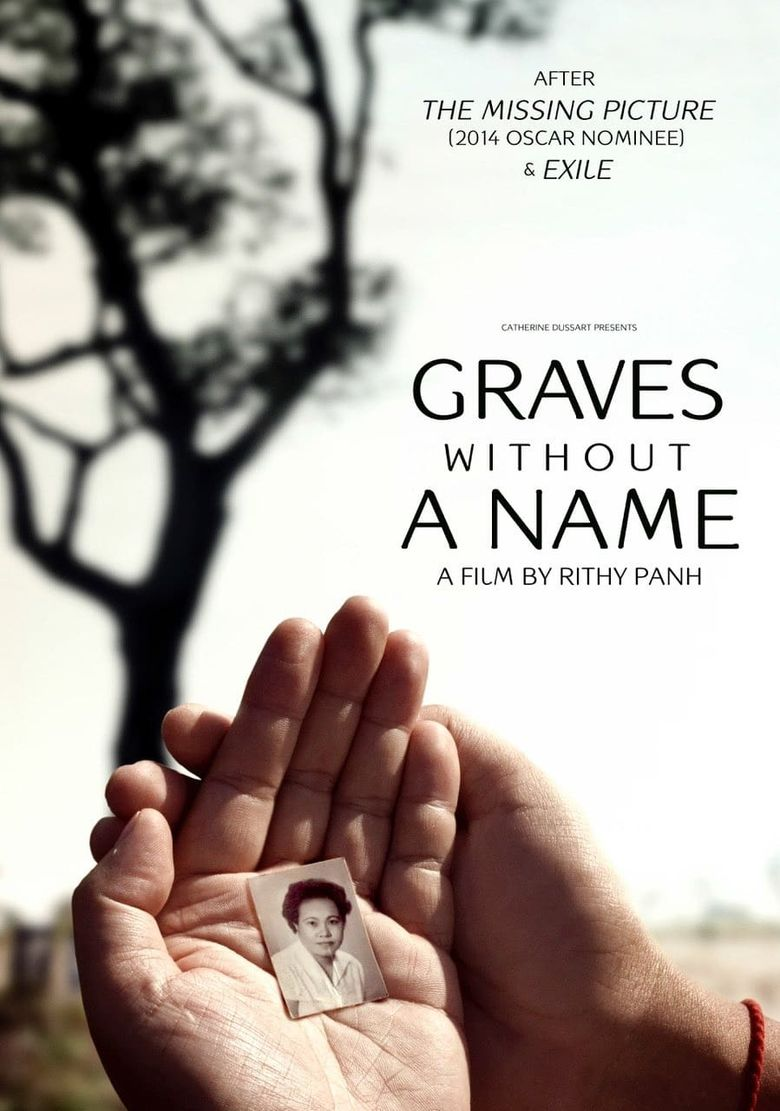 Graves Without a Name Poster