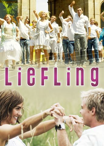 Liefling The Movie Poster