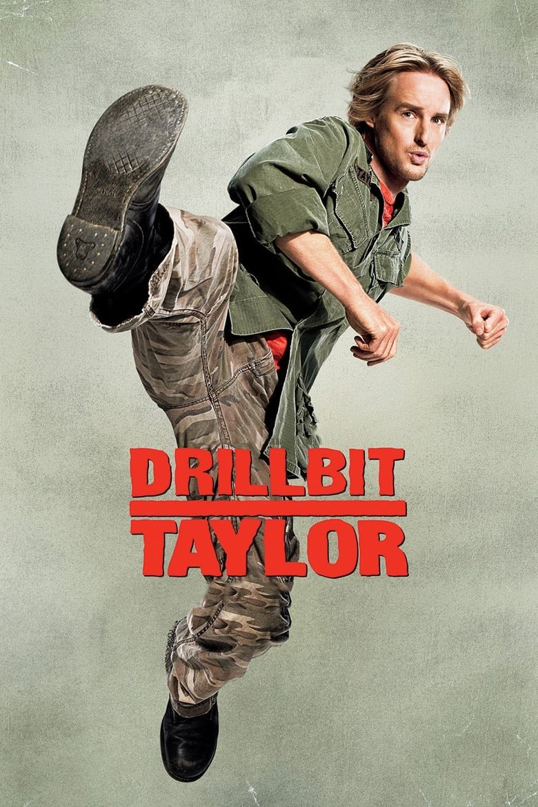 Watch Drillbit Taylor