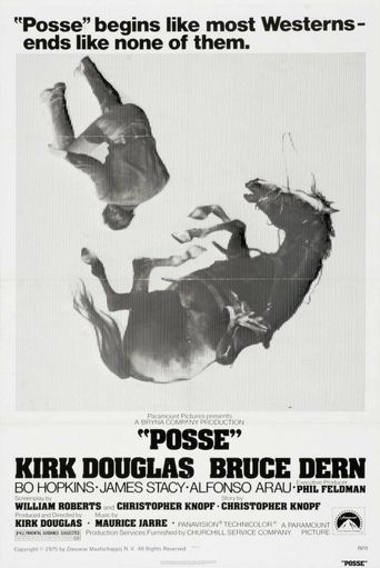 Watch Posse